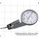 Czujnik zegarowy diatest